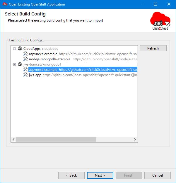 Linux Cloud Tool for Visual Studio - Visual Studio Marketplace